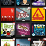 Best Podcast Android Apps