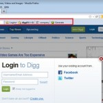 Best Managing Passwords Firefox Addons