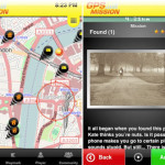 Best GPS Outdoor Mobile Gaming